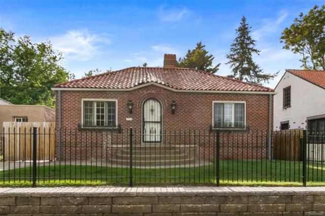 641 Colorado Boulevard, Denver, CO 80206 (#9701237) :: Wisdom Real Estate