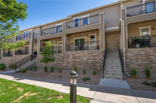 11250 Florence Street 18E, Commerce City, CO 80640 (MLS #9701524) :: 8z Real Estate