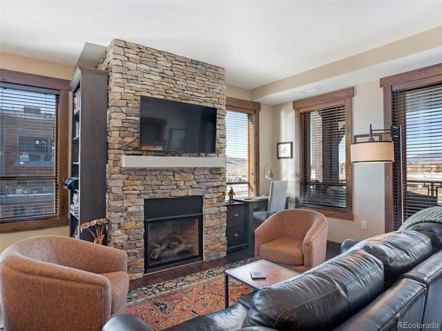 1175 Bangtail Way #4114, Steamboat Springs, CO 80487 (#9701918) :: Sultan Newman Group