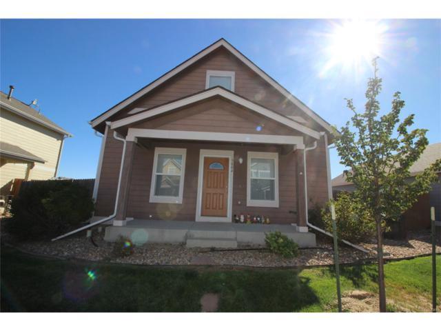 3004 Quarterland Street, Strasburg, CO 80136 (#9702164) :: The Escobar Group @ KW Downtown Denver