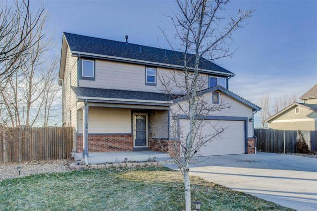 2341 Ance Street, Strasburg, CO 80136 (#9702325) :: The Heyl Group at Keller Williams
