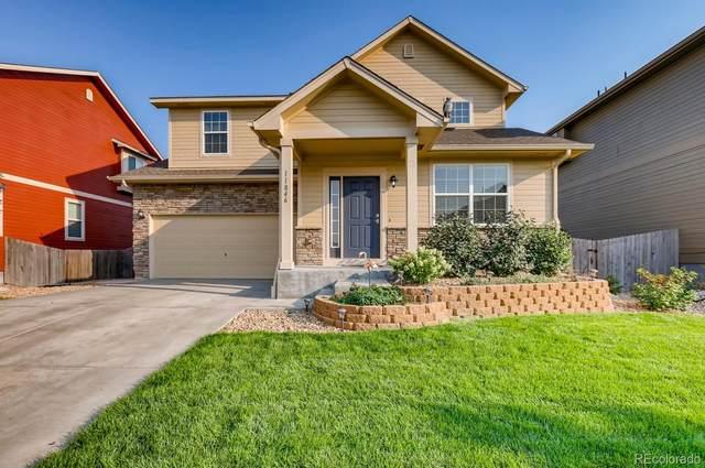 11846 River Oaks Lane, Commerce City, CO 80640 (#9702446) :: Bring Home Denver with Keller Williams Downtown Realty LLC
