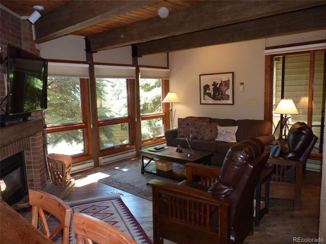2700 Village Drive #208, Steamboat Springs, CO 80487 (#9703190) :: The Margolis Team