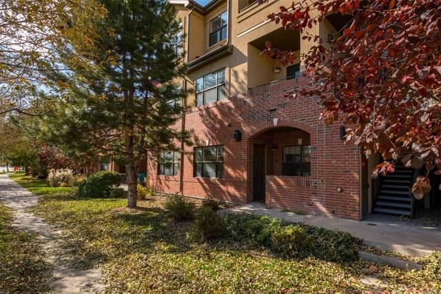 199 Quebec Street C, Denver, CO 80220 (MLS #9703302) :: Bliss Realty Group