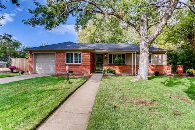 423 Oneida Street, Denver, CO 80220 (#9703479) :: Bring Home Denver with Keller Williams Downtown Realty LLC