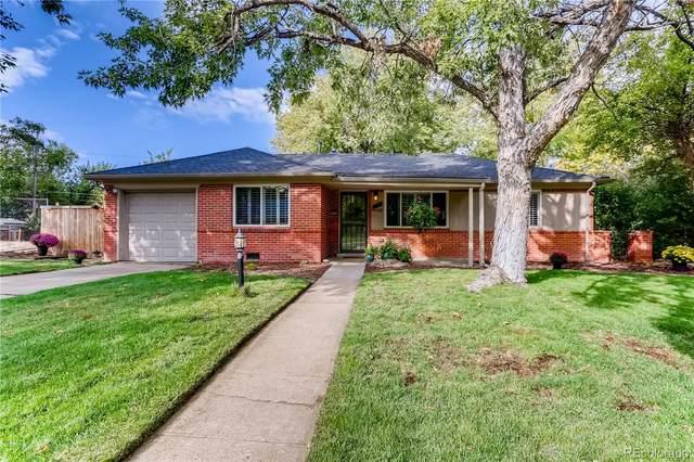 423 Oneida Street, Denver, CO 80220 (#9703479) :: Kimberly Austin Properties