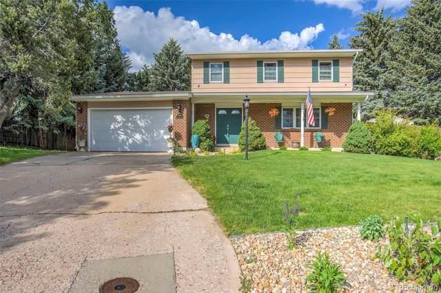 6801 Boysenberry Way, Colorado Springs, CO 80918 (#9703480) :: Wisdom Real Estate