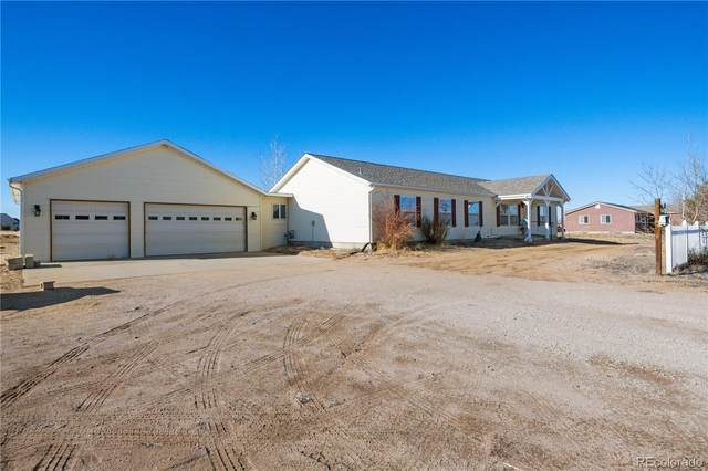 12271 Peoria Street, Henderson, CO 80640 (#9703494) :: Chateaux Realty Group