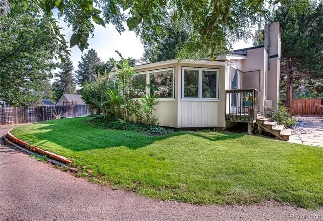 1130 E Yale Avenue, Englewood, CO 80113 (MLS #9703739) :: 8z Real Estate