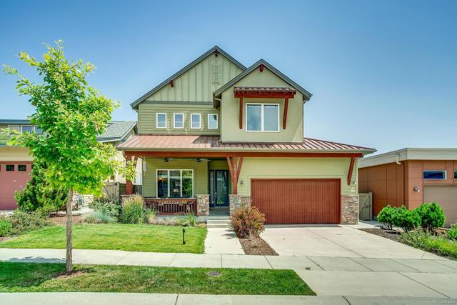 1814 Blue Star Lane, Louisville, CO 80027 (#9703841) :: The Healey Group