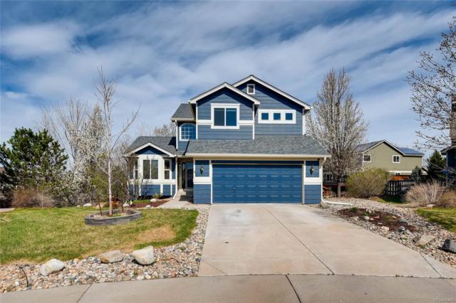 365 Kingbird Circle, Highlands Ranch, CO 80129 (#9703914) :: Wisdom Real Estate