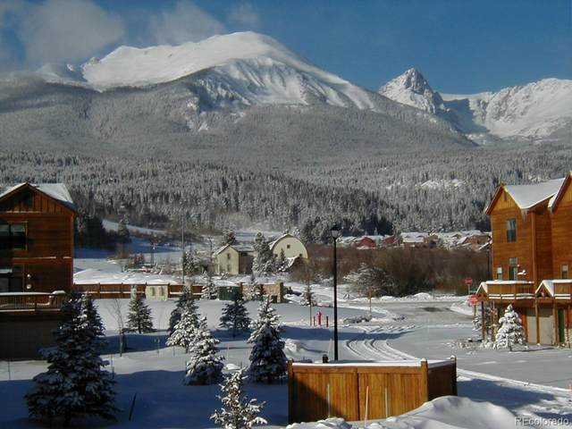 116 Creek Lane, Silverthorne, CO 80498 (#9704303) :: The DeGrood Team