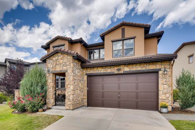 15211 W Auburn Avenue, Lakewood, CO 80228 (MLS #9704580) :: Colorado Real Estate : The Space Agency