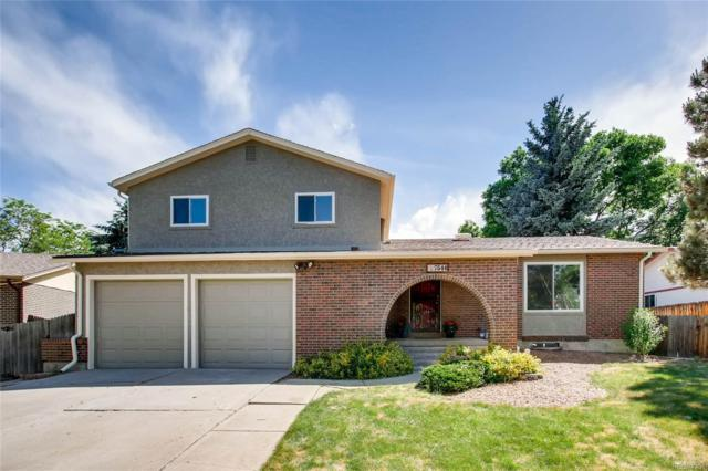 7544 W 83rd Avenue, Arvada, CO 80003 (#9704587) :: The DeGrood Team