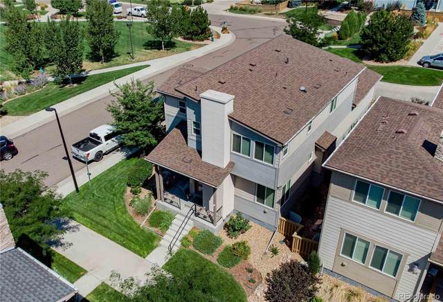 9757 Dunning Circle, Highlands Ranch, CO 80126 (#9705257) :: The Griffith Home Team