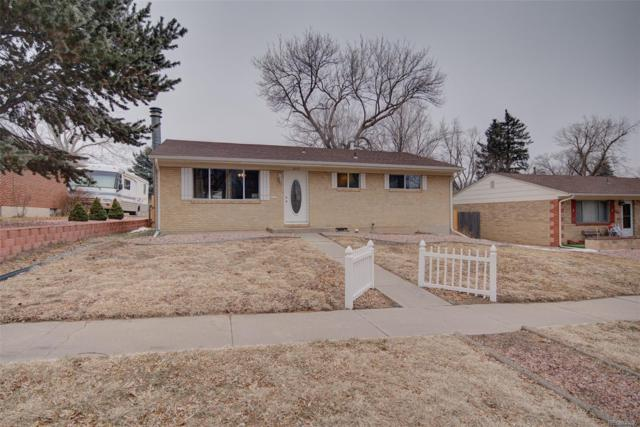 2117 Downing Drive, Colorado Springs, CO 80909 (#9705259) :: Venterra Real Estate LLC