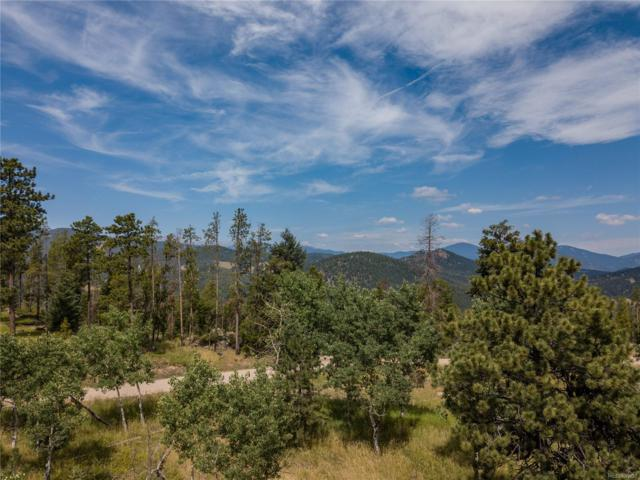 7112 Lynx Lair Road, Evergreen, CO 80439 (#9705319) :: The Tamborra Team