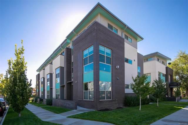 2636 W 25th Avenue, Denver, CO 80211 (MLS #9705523) :: 8z Real Estate