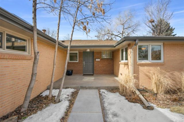 265 S Kearney Street, Denver, CO 80224 (#9705569) :: The City and Mountains Group