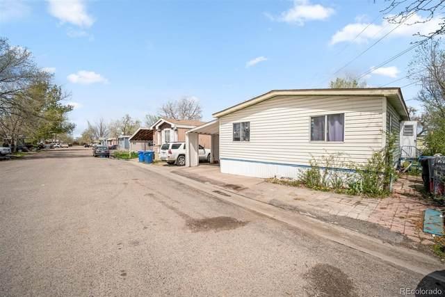 5400 Sheridan Boulevard, Arvada, CO 80002 (#9706145) :: Compass Colorado Realty