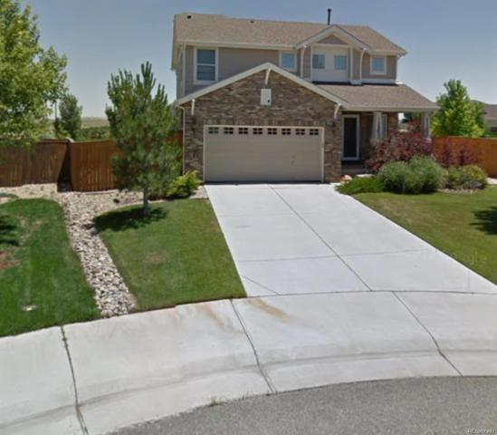 2534 S Killarney Court, Aurora, CO 80013 (#9706398) :: The Peak Properties Group