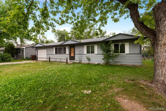520 N Impala Drive, Fort Collins, CO 80521 (MLS #9706891) :: 8z Real Estate
