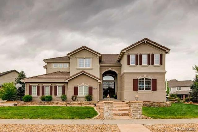 16479 E Aberdeen Avenue, Centennial, CO 80016 (#9706929) :: The Tamborra Team