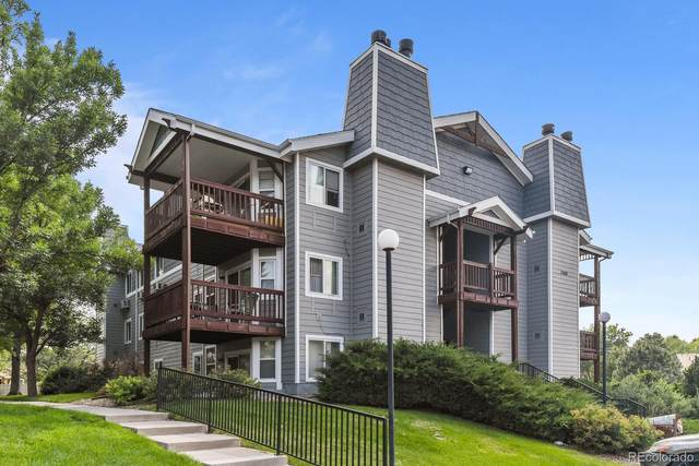 17600 E Loyola Drive 1511R, Aurora, CO 80013 (#9707016) :: Venterra Real Estate LLC