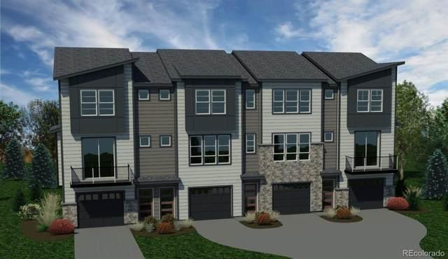 4395 Cyan Circle A, Castle Rock, CO 80109 (MLS #9707021) :: 8z Real Estate
