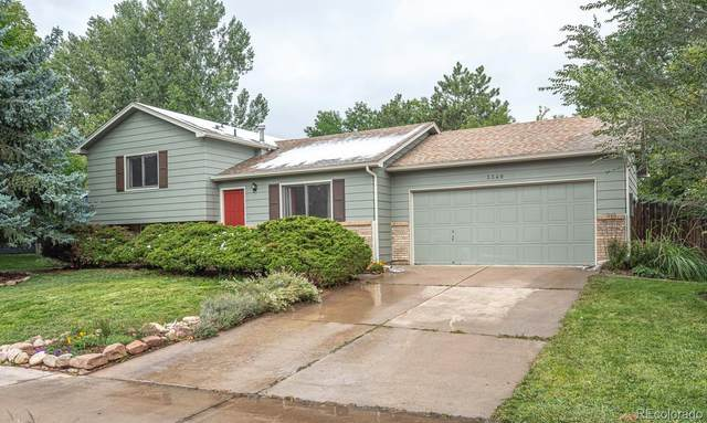 3349 Hickok Drive, Fort Collins, CO 80526 (#9707317) :: Portenga Properties - LIV Sotheby's International Realty