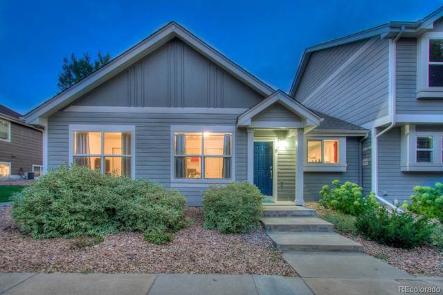 6827 Autumn Ridge Drive A6, Fort Collins, CO 80525 (#9707477) :: Compass Colorado Realty
