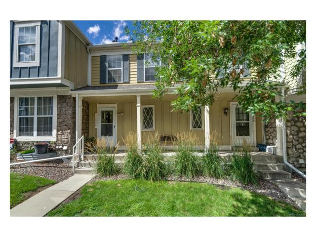 15556 E Louisiana Avenue, Aurora, CO 80017 (MLS #9707779) :: 8z Real Estate