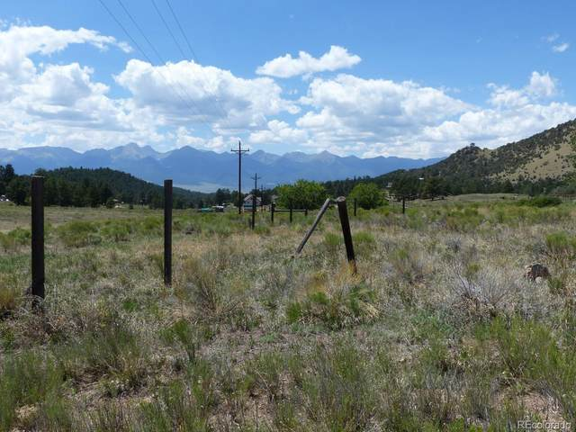 Cr 328, Westcliffe, CO 81252 (#9708007) :: The Harling Team @ HomeSmart