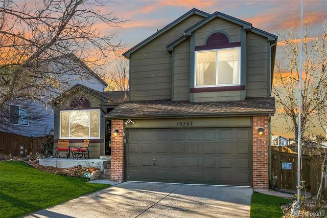 10262 Woodrose Court, Highlands Ranch, CO 80129 (#9708211) :: Re/Max Structure