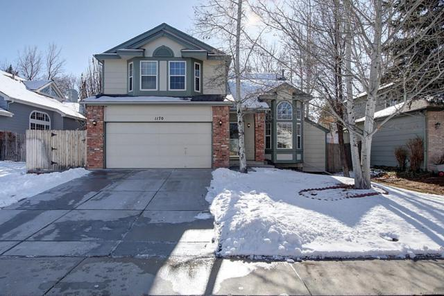1170 E 131st Drive, Thornton, CO 80241 (MLS #9708269) :: Bliss Realty Group