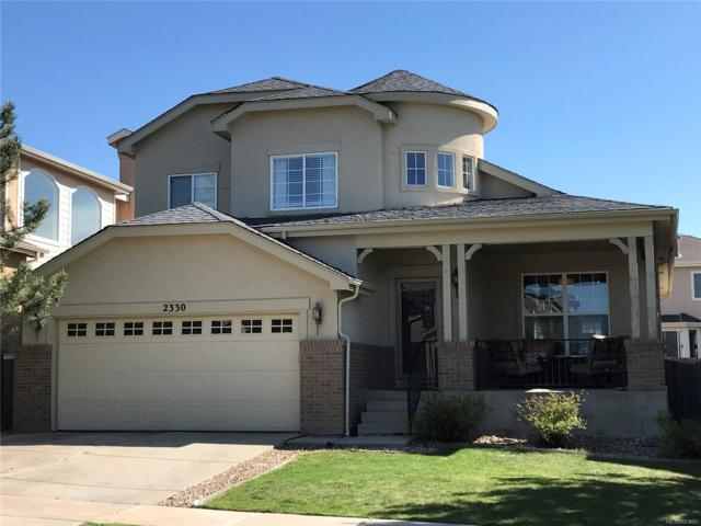 2330 Dogwood Circle, Erie, CO 80516 (#9708278) :: Structure CO Group