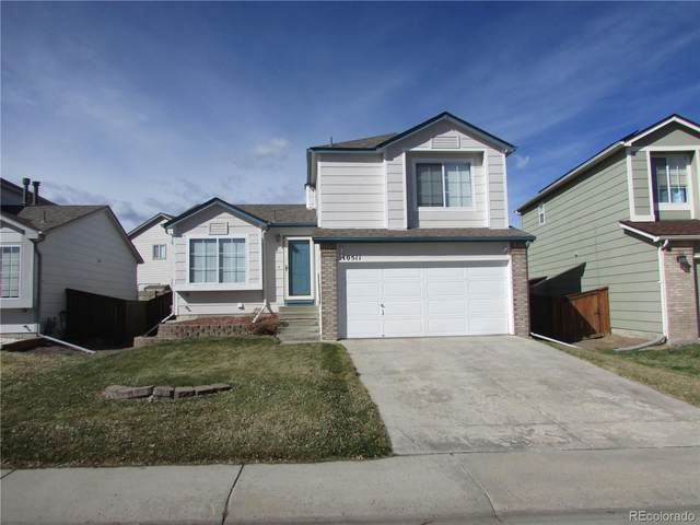10511 Hyacinth Street, Highlands Ranch, CO 80129 (#9708551) :: The Gilbert Group