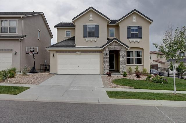 2592 S Kendrick Street, Lakewood, CO 80228 (#9708741) :: The Galo Garrido Group
