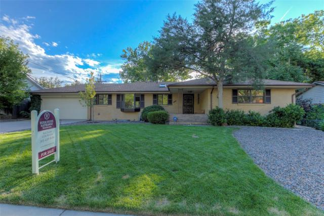 2225 Lee Street, Lakewood, CO 80215 (#9709114) :: The Heyl Group at Keller Williams