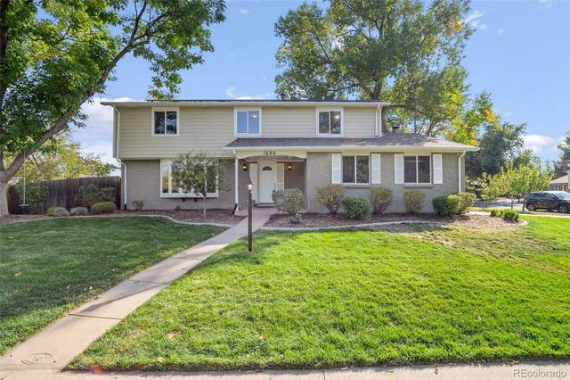 1696 S Oneida Street, Denver, CO 80224 (#9709262) :: My Home Team