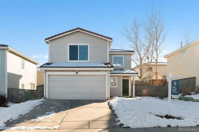 21530 E 40th Place, Denver, CO 80249 (#9709838) :: Briggs American Properties