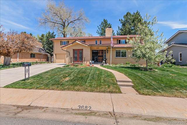 3682 S Newport Way, Denver, CO 80237 (MLS #9709858) :: 8z Real Estate