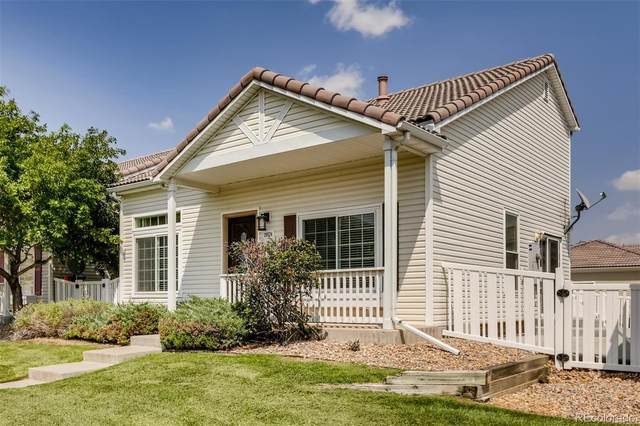 20574 E 47th Avenue, Denver, CO 80249 (#9709898) :: Kimberly Austin Properties
