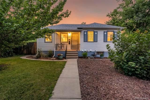2291 Ingalls Street, Edgewater, CO 80214 (MLS #9710000) :: Kittle Real Estate