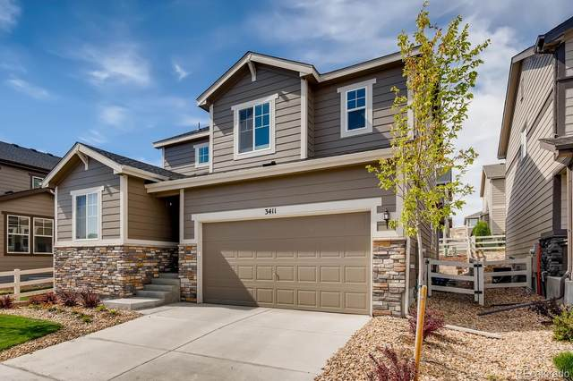 3411 Scaup Trail, Castle Rock, CO 80104 (#9710163) :: Briggs American Properties