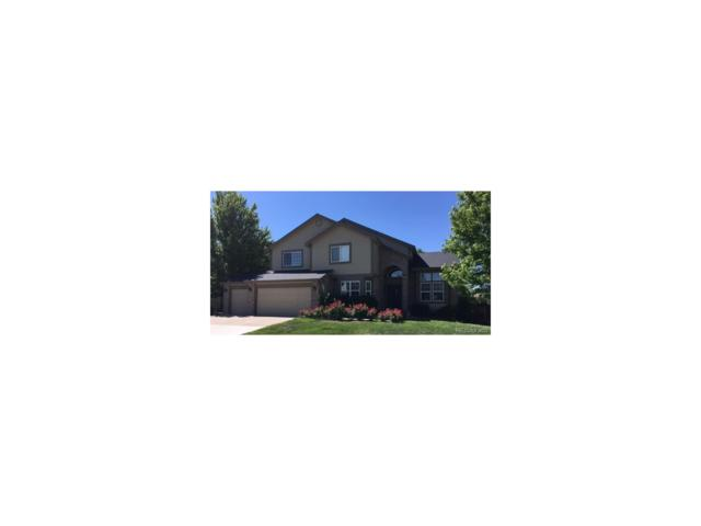 7706 Lebrun Court, Lone Tree, CO 80124 (MLS #9710336) :: 8z Real Estate