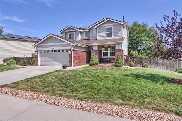9204 Cook Street, Thornton, CO 80229 (MLS #9710666) :: 8z Real Estate