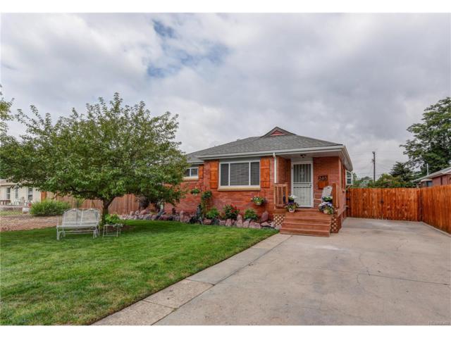 245 S 12th Avenue, Brighton, CO 80601 (MLS #9710778) :: 8z Real Estate