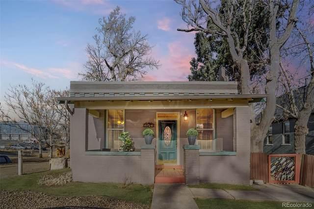 2547 River Drive, Denver, CO 80211 (#9711563) :: Wisdom Real Estate