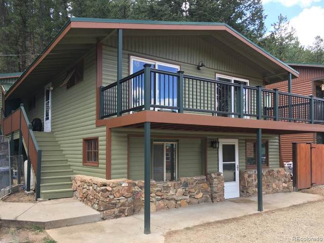 57920 Us Highway 285 #46, Bailey, CO 80421 (#9712064) :: Mile High Luxury Real Estate